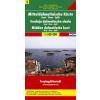 Dalmát tengerpart 3. Brac-Hvar-Split autótérkép - f&b AK 0705