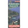 Pokhara Valley (No.45) térkép - Himalayan Maphouse
