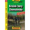 Krusne hory, Chomutovsko - SHOCart kerékpártérkép 105