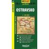 Ostravsko turistatérkép - SHOCart 67