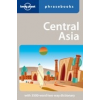 Central Asia Phrasebook - Lonely Planet