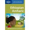 Ethiopian Amharic Phrasebook - Lonely Planet
