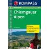 Chiemgau - Kompass WF 921