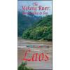 Mekong térkép (Laosz) - Odyssey Books