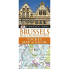 Brussels (Bruges, Antwerp & Ghent) - DK Pocket Map and Guide