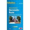 Herrensitz-Route kerékpártérkép (RWK-HERREN)