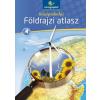 Középiskolai földrajzi atlasz - CR0032