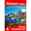 Piemont Nord (Vom Monte Rosa bis zum Monviso) - RO 4360
