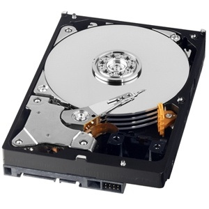 Western Digital 500GB 5400RPM 32MB SATA3 WD5000AUDX