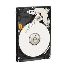 Western Digital 160GB 7200RPM 8MB SATA WD1600BEVT merevlemez