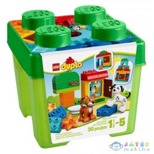 Lego Duplo: Minden Egy Csomagban Készlet 10570