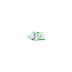 """GBC Meleglamináló fólia, 125 mikron, A4, fényes, GBC """"High Speed"""""""