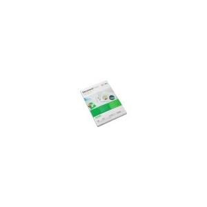 GBC Meleglamináló fólia, 100 mikron, A3, fényes, GBC