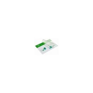 GBC Meleglamináló fólia, 125 mikron, A6, fényes, GBC