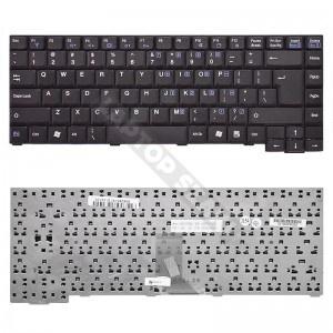 FUJITSU-SIEMENS K011818B9 gyári új angol laptop billentyűzet
