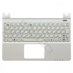 Asus 90R-OA3I1K1C00Q gyári új magyar laptop billentyűzet + felső fedél