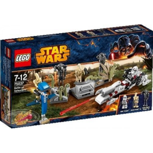 LEGO Battle on Saleucami 75037