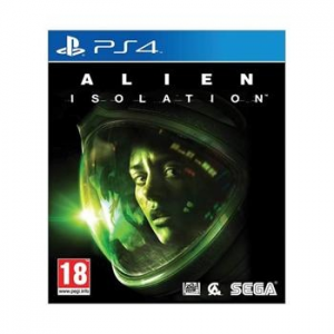 Sega Alien: Isolation - PS4