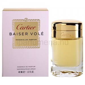 Cartier Baiser Volé Essence De Parfum EDP 40 ml