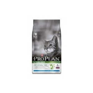 Purina Pro Plan Cat Sterilised Rabbit 1,5 kg Macska szárazeledel