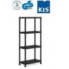 Kis-Kis Kis Plus Shelf 60/4 Polc