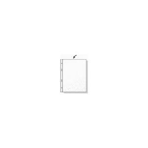 REXEL Genotherm, lefûzhetõ, A5, 45 mikron, víztiszta felület, REXEL