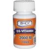 BioCo D3-vitamin