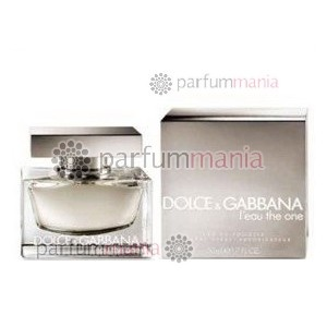 Dolce & Gabbana L'Eau The One EDT 75 ml