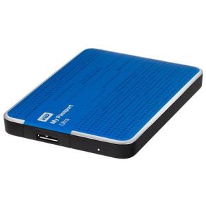 Western Digital My Passport Ultra 1TB USB3.0 WDBZFP0010B