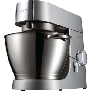 Kenwood KMC 010 Chef Titanium konyhai robotgép