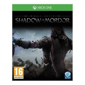 WB Games Middle-Earth: Shadow of Mordor