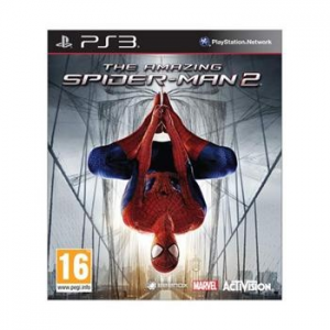 Activision The Amazing Spider-Man 2 - PS3