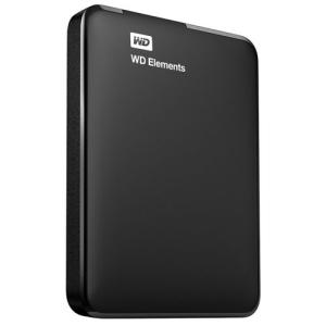 Western Digital Elements SE 1.5TB USB3.0 WDBU6Y0015B
