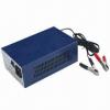 Zselés akkumulátor töltő 12V 10A