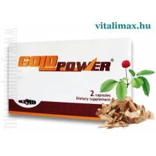 Gold Power 2 potencianövelő