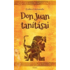 CASTANEDA, CARLOS Don Juan tanításai