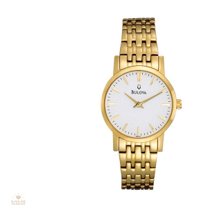 Bulova Thin Series Ladies női óra - 97L116