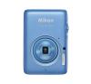 Nikon Coolpix S02 digitális fényképező