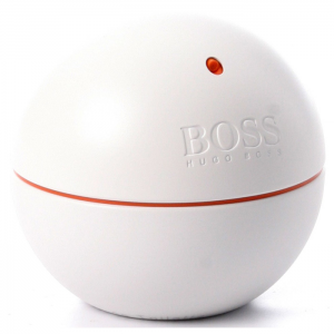 Hugo Boss In Motion White EDT 90 ml