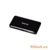 Hama Slim USB3.0 SuperSpeed Multi Card Reader Black