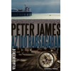 Peter James Az idő rabságában