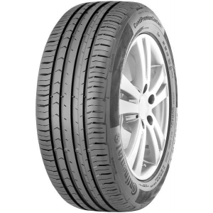 Continental PremiumContact 5 215/55 R17