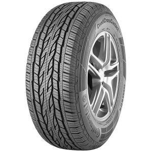 Continental CrossContact LX2 BSW FR 215/60 R16