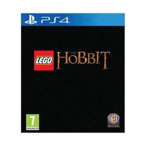 WB Games Lego The Hobbit - PS4