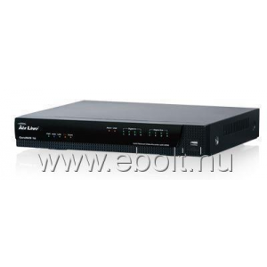OvisLink Corp. AirLive Network Video Recorder 16CH up to 5M , HDMI/VGA, ONVIF, up to 6TB