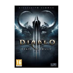 Blizzard Diablo 3 Reaper of Souls kiegészítő csomag