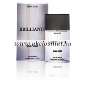Jean Marc Brilliants for Men EDT 100 ml