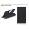 CASE-MATE Samsung N9000 Galaxy Note 3 flipes tok - Case-Mate Slim Folio - black