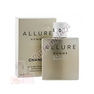 Chanel Allure Homme Edition Blanche EDT 100 ml