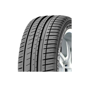 MICHELIN Pilot Sport 3 XL 245/40 R19 98Y
